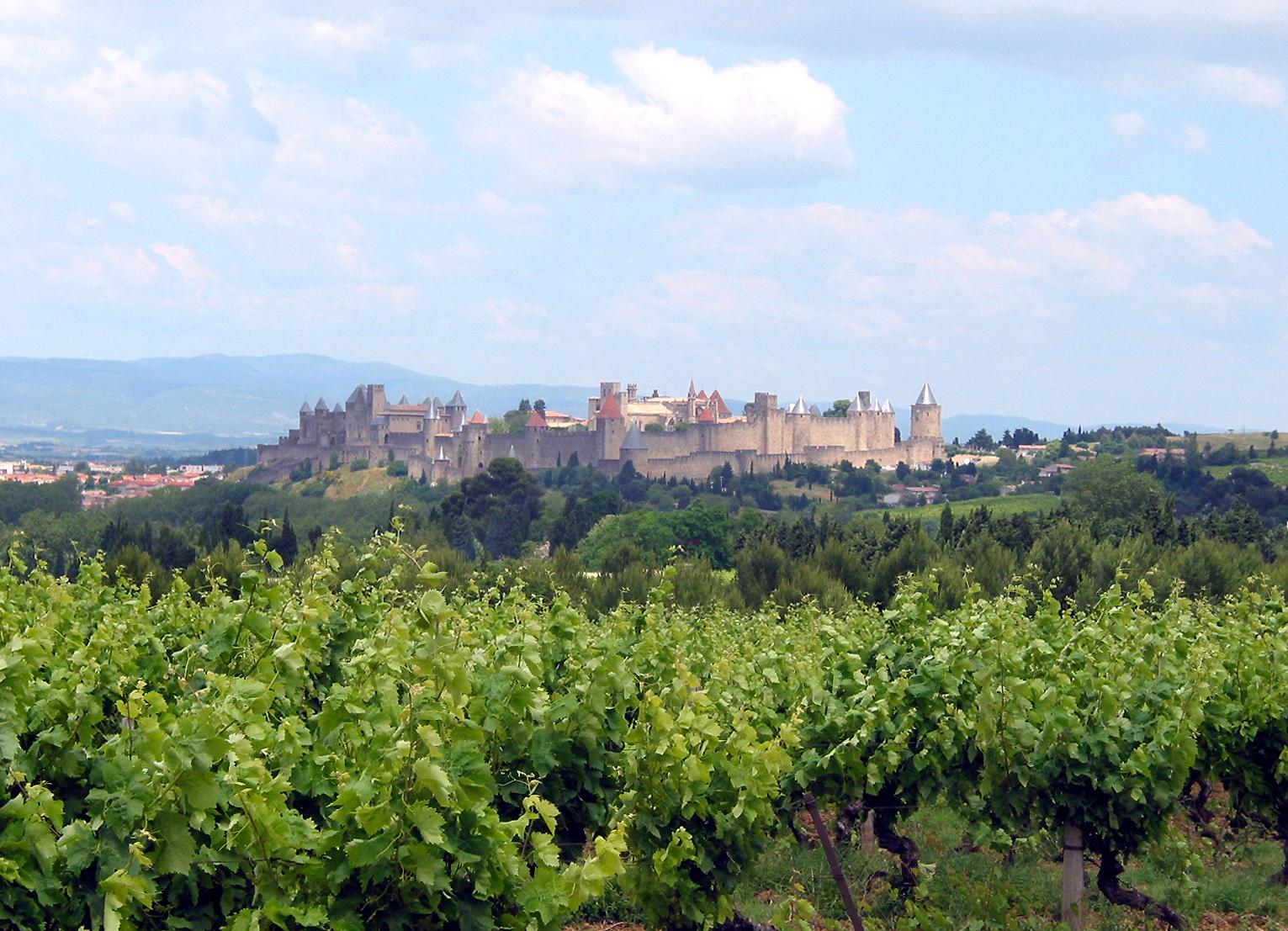 carcassonne - Good people larp