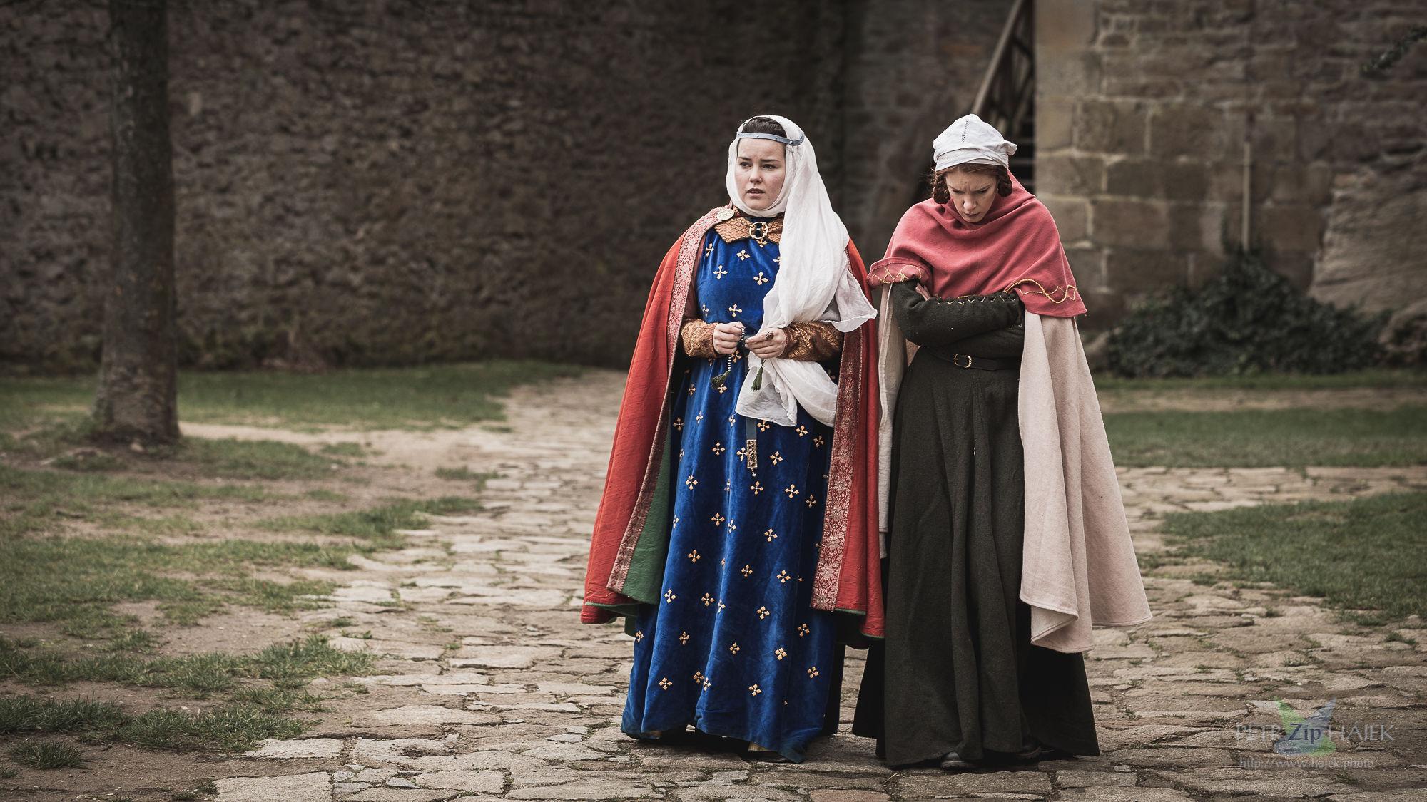 Good people of the Languedoc - Albigensiens